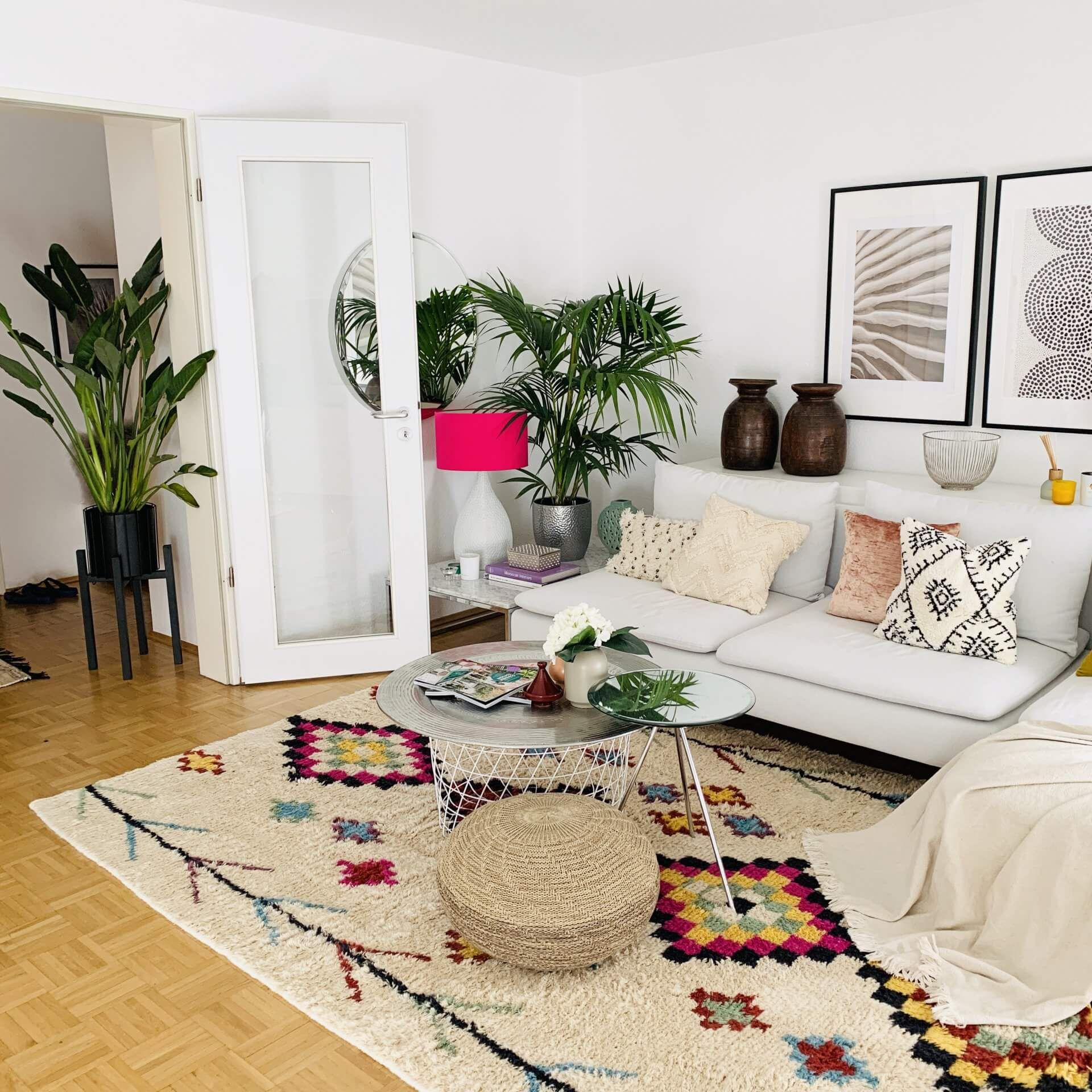 safa living interior
