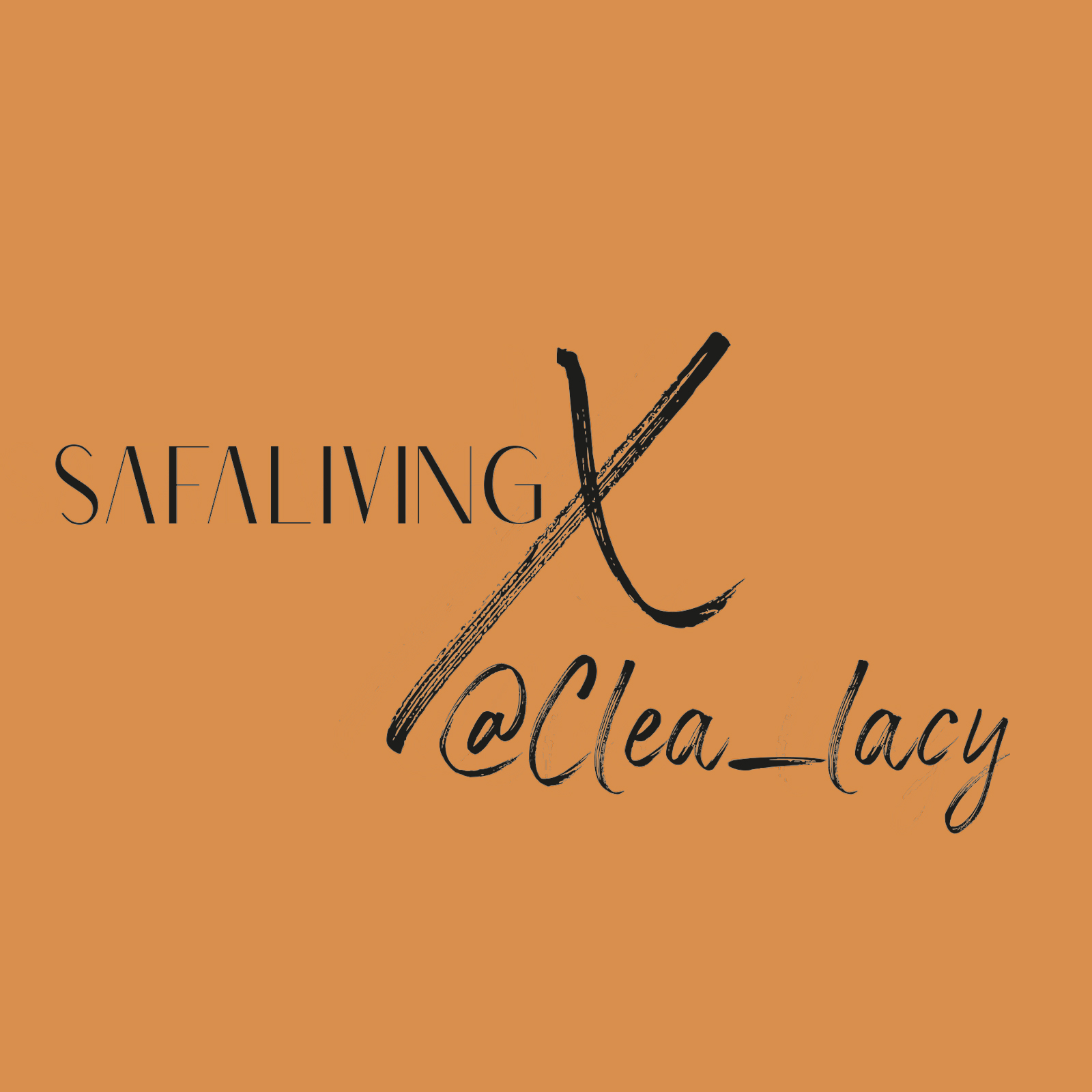 safaliving x clea lacy
